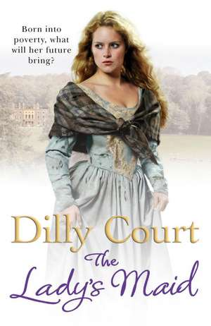 The Lady's Maid de Dilly Court