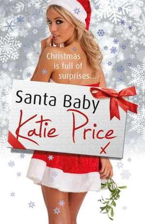Santa Baby de Katie Price