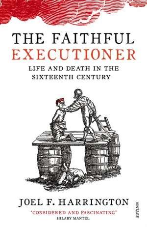 The Faithful Executioner