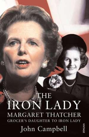 The Iron Lady imagine