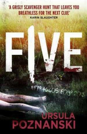 Five de Ursula P. Archer