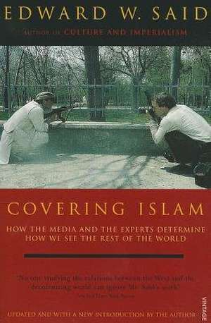 Covering Islam imagine