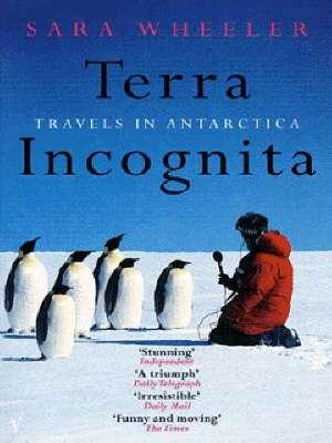 Wheeler, S: Terra Incognita imagine