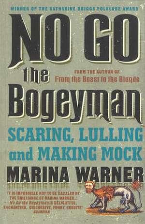 No Go the Bogeyman imagine