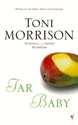 Tar Baby de Toni Morrison