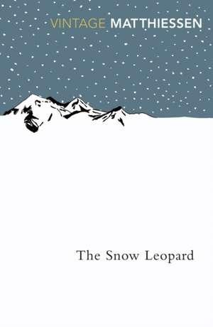 The Snow Leopard imagine