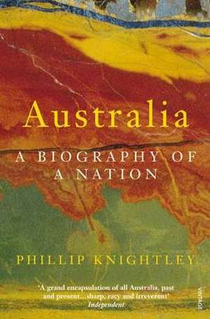 Australia imagine