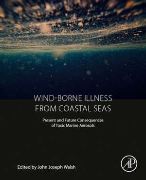 Wind-Borne Illness from Coastal Seas