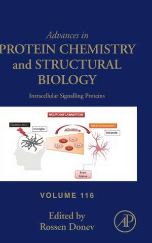 Intracellular Signalling Proteins de Rossen Donev
