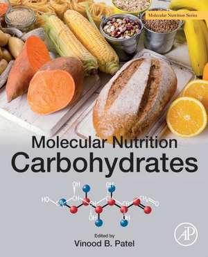 Molecular Nutrition: Carbohydrates imagine