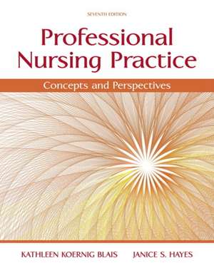 Professional Nursing Practice