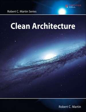 Clean Architecture de Robert C. Martin