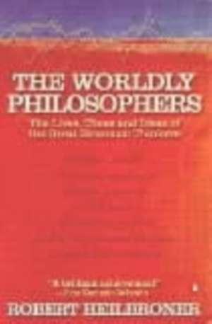 The Worldly Philosophers imagine