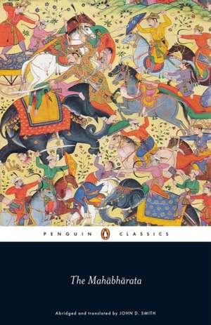 The Mahabharata imagine