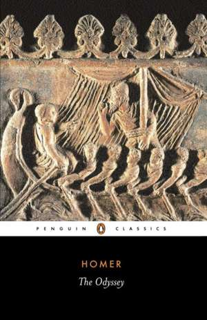 The Odyssey de Homer