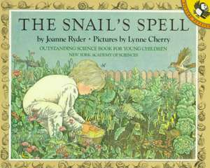 The Snail's Spell