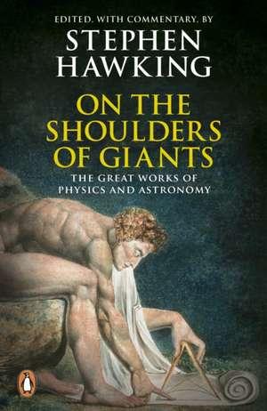 On the Shoulders of Giants imagine