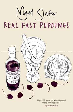 Real Fast Puddings imagine