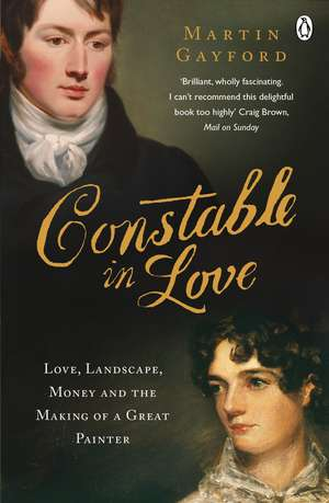 Constable In Love