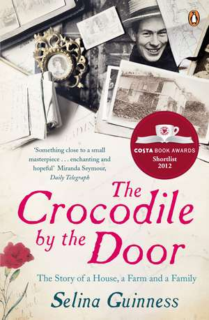 The Crocodile by the Door pdf