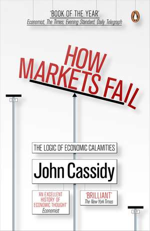 How Markets Fail imagine