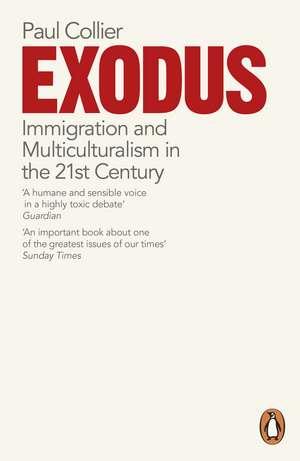 Exodus imagine