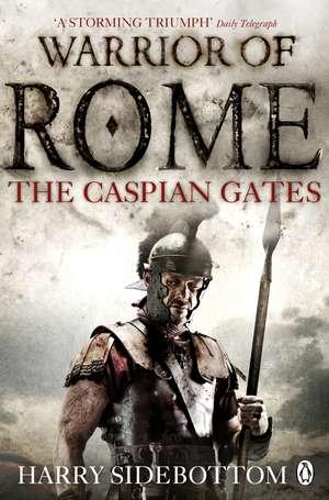 Warrior of Rome IV: The Caspian Gates imagine