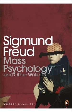 Mass Psychology de Sigmund Freud