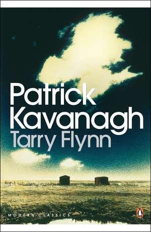 Tarry Flynn de Patrick Kavanagh