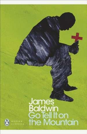 Go Tell it on the Mountain de James Baldwin