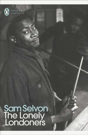 The Lonely Londoners de Sam Selvon
