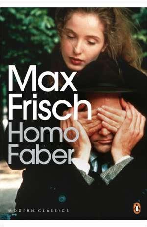 Homo Faber de Max Frisch