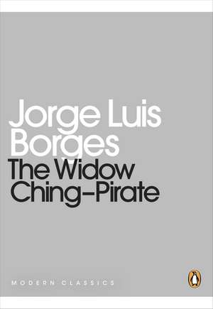 The Widow Ching--Pirate