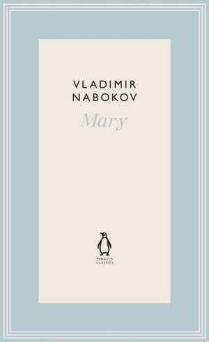 Mary de Vladimir Nabokov