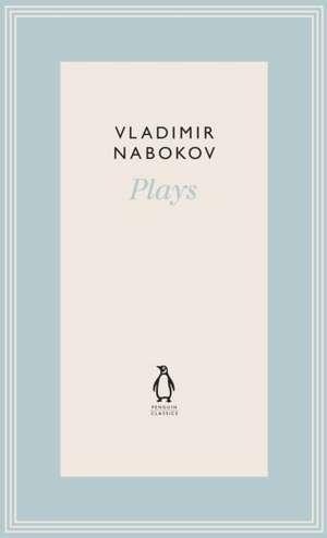 Plays: Lolita: A Screenplay; The Tragedy of Mister Morn de Vladimir Nabokov