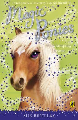 Magic Ponies: Showjumping Dreams