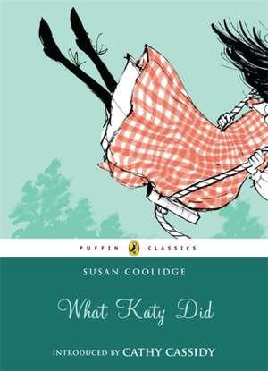 What Katy Did de Susan Coolidge