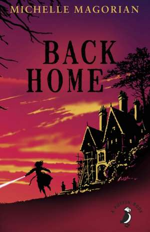 Back Home de Michelle Magorian