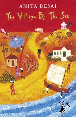 The Village by the Sea de Anita Desai