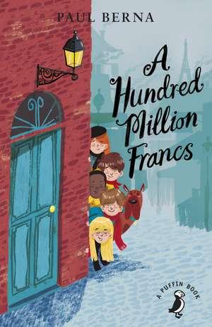 A Hundred Million Francs