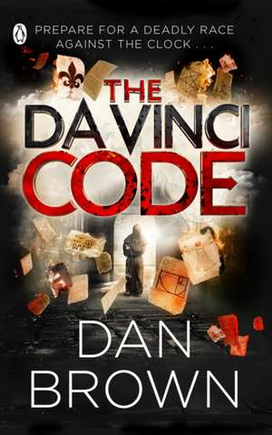 The Da Vinci Code (Abridged Edition) de Dan Brown