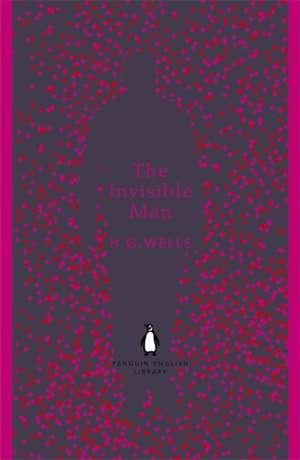 The Invisible Man de H. G. Wells