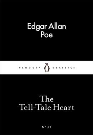 The Tell-Tale Heart de Edgar Allan Poe