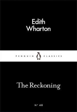 The Reckoning de Edith Wharton