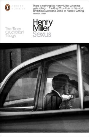 Sexus de Henry Miller