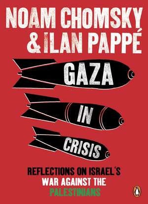 Gaza in Crisis imagine
