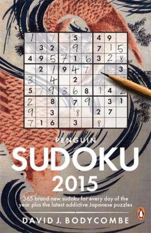 Penguin Sudoku 2015