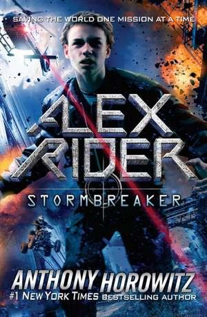 Stormbreaker imagine