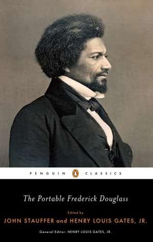 The Portable Frederick Douglass de Frederick Douglass
