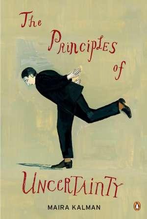 The Principles of Uncertainty de Maira Kalman